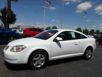 2009 Pontiac G5 for sale in Tinley Park, IL