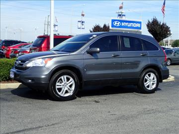 2010 Honda CR-V for sale in Tinley Park, IL
