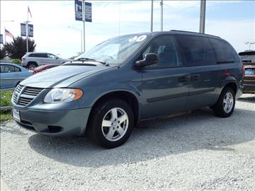 2006 Dodge Grand Caravan for sale in Tinley Park, IL