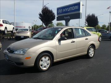 2007 Ford Focus for sale in Tinley Park, IL