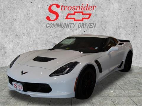 2018 Chevrolet Corvette for sale in Hopewell, VA