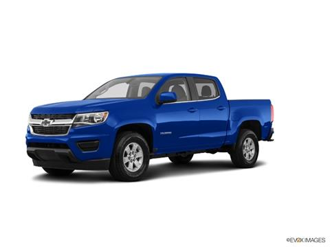 Chevrolet Colorado For Sale in Taft, CA - Carsforsale.com