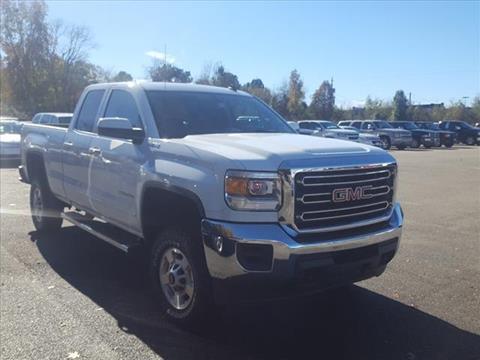 2015 GMC Sierra 2500HD for sale in Hopewell, VA