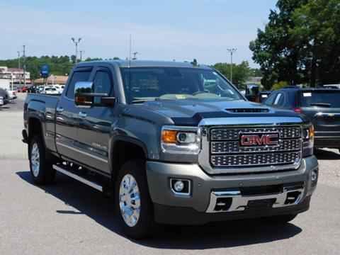 2018 GMC Sierra 2500HD for sale in Hopewell, VA