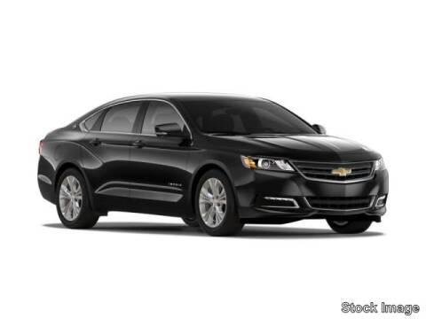 2020 Chevrolet Impala for sale at Strosnider Chevrolet in Hopewell VA