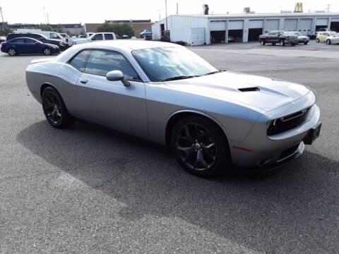 2017 Dodge Challenger for sale at Strosnider Chevrolet in Hopewell VA