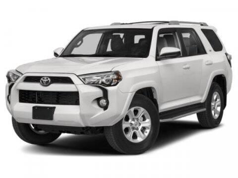 2019 Toyota 4Runner for sale at Strosnider Chevrolet in Hopewell VA