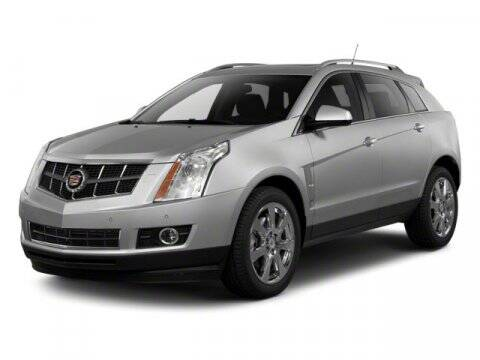2010 Cadillac SRX for sale at Strosnider Chevrolet in Hopewell VA