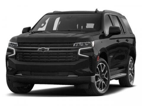 2021 Chevrolet Tahoe for sale at Strosnider Chevrolet in Hopewell VA