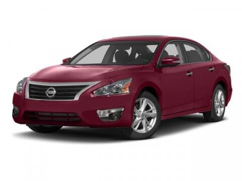 2013 Nissan Altima for sale at Strosnider Chevrolet in Hopewell VA