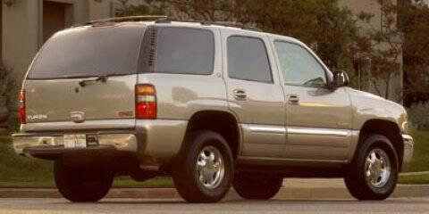 2005 GMC Yukon for sale at Strosnider Chevrolet in Hopewell VA