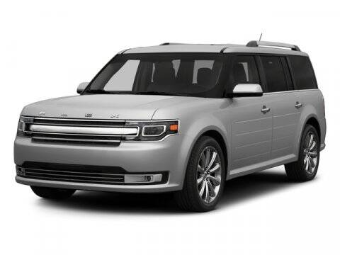 2015 Ford Flex for sale at Strosnider Chevrolet in Hopewell VA