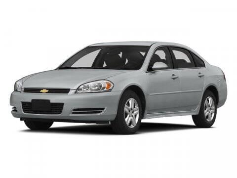2014 Chevrolet Impala Limited for sale at Strosnider Chevrolet in Hopewell VA