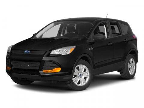2013 Ford Escape for sale at Strosnider Chevrolet in Hopewell VA