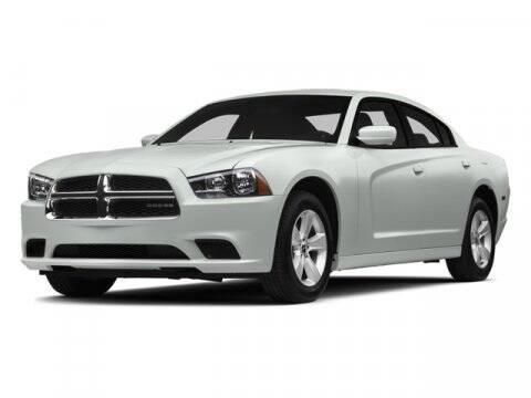 2014 Dodge Charger for sale at Strosnider Chevrolet in Hopewell VA