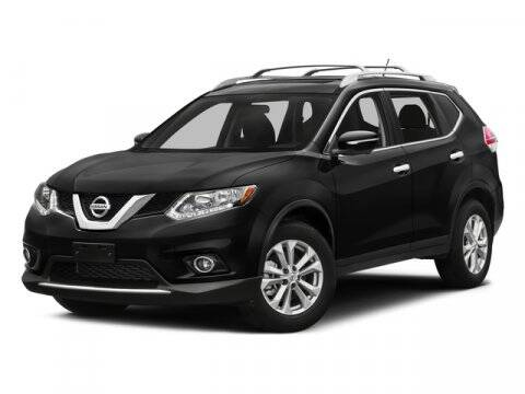 2016 Nissan Rogue for sale at Strosnider Chevrolet in Hopewell VA