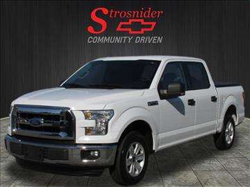 2015 Ford F-150 for sale in Hopewell, VA