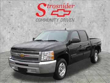 2013 Chevrolet Silverado 1500 for sale in Hopewell, VA
