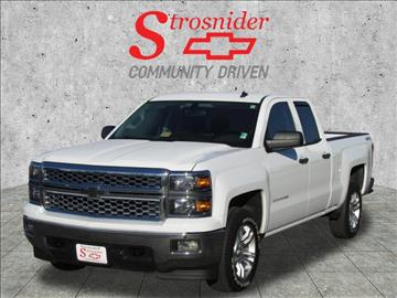 2014 Chevrolet Silverado 1500 for sale in Hopewell, VA