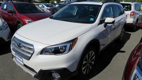 2017 Subaru Outback for sale in Redding, CA
