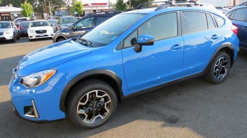 2017 Subaru Crosstrek for sale in Redding, CA
