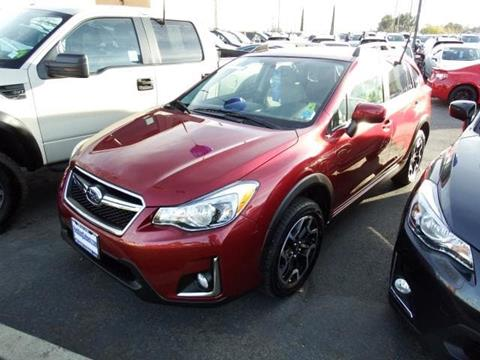2016 Subaru Crosstrek for sale in Redding, CA