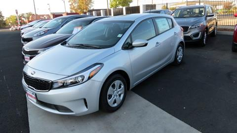 2017 Kia Forte5 for sale in Redding, CA