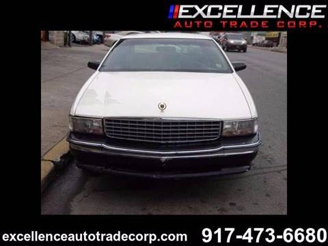 Cadillac DeVille For Sale in Brooklyn, NY - Carsforsale.com