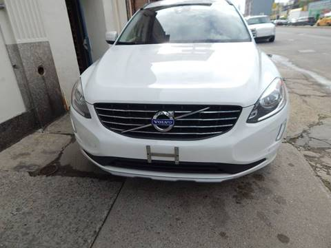 2016 Volvo XC60 for sale in Brooklyn, NY