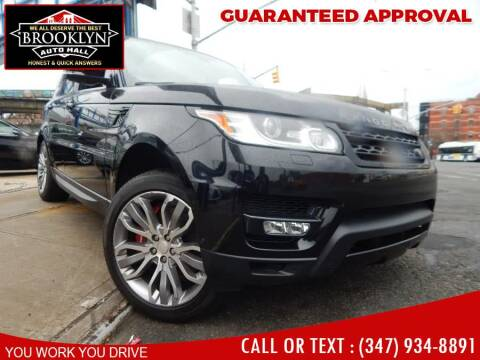 Car Dealerships In Brooklyn >> Land Rover For Sale In Brooklyn Ny Excellence Auto Trade