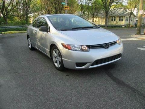 2007 Honda Civic for sale in Brooklyn, NY