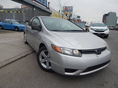 2007 Honda Civic for sale in Brooklyn, NY