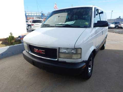 2002 GMC Safari for sale in Brooklyn, NY