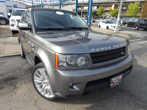 2011 Land Rover Range Rover Sport for sale in Brooklyn, NY