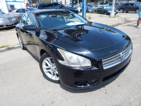 2014 Nissan Maxima for sale in Brooklyn, NY