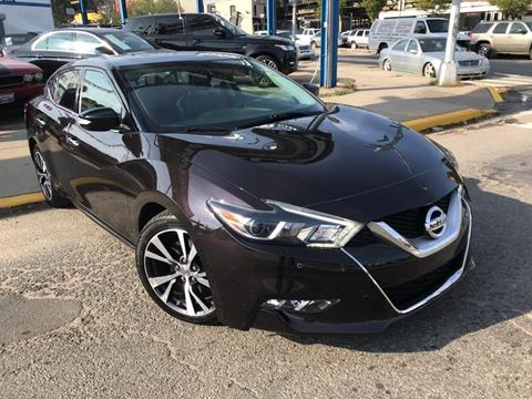 2017 Nissan Maxima for sale in Brooklyn, NY