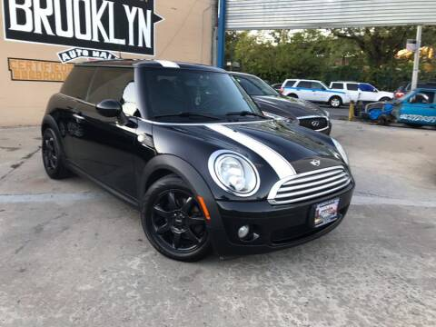 2009 MINI Cooper for sale at Excellence Auto Trade 1 Corp in Brooklyn NY