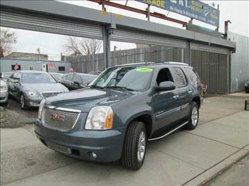 2007 GMC Yukon for sale in Brooklyn, NY