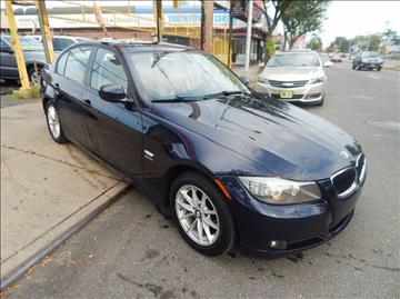 2010 BMW 3 Series for sale in Springfield Gardens, NY