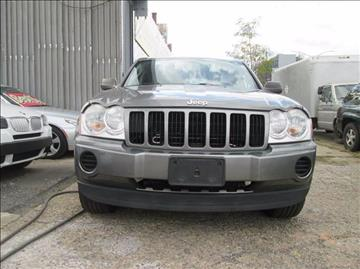 2007 Jeep Grand Cherokee for sale in Springfield Gardens, NY