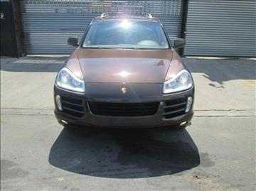 2010 Porsche Cayenne for sale in Springfield Gardens, NY