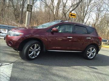 2009 Nissan Murano for sale in Springfield Gardens, NY