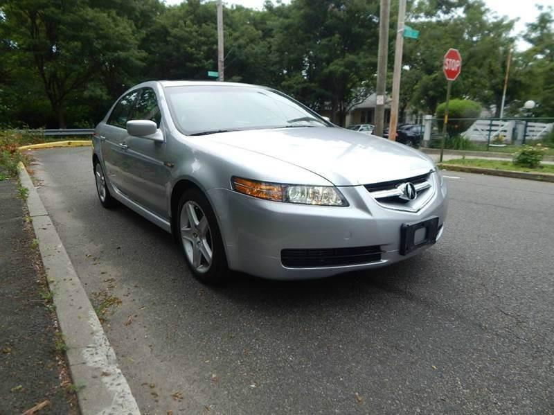 Acura Tl Dr Sdn AT Navigation System In Brooklyn NY - 2005 acura tl navigation update