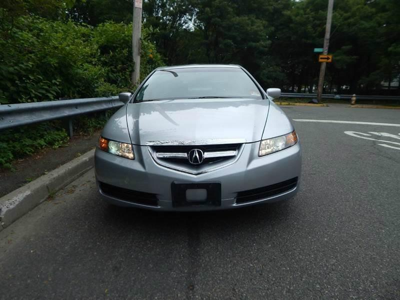 Acura Tl Dr Sdn AT Navigation System In Brooklyn NY - 2005 acura tl rims