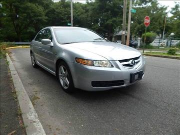 2005 Acura TL For Sale In Brooklyn, NY