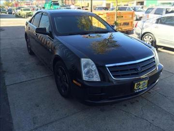 2006 Cadillac STS for sale in Springfield Gardens, NY