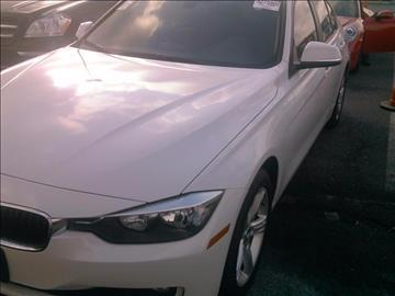 2013 BMW 3 Series for sale in Brooklyn, NY