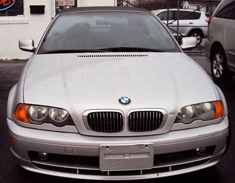 2001 BMW 3 Series for sale in Hamilton, OH