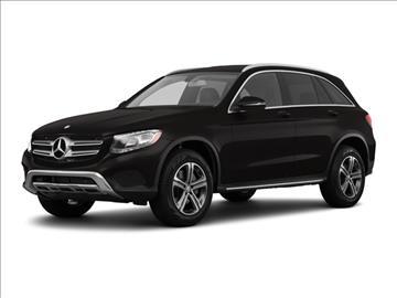 2017 Mercedes-Benz GLC for sale in Arlington, VA