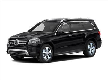2017 Mercedes-Benz GLS for sale in Arlington, VA